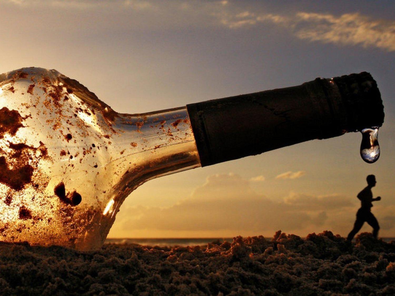 Как достичь алкогольного дна